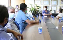 Lucimar anuncia mais recursos para saúde e orçamento supepará R$ 250 milhões em 2020