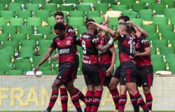 Carioca: Flamengo vence Fluminense no primeiro jogo da final