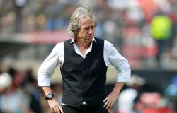 Flamengo anuncia saída do técnico Jorge Jesus