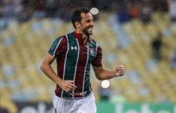 Fluminense derrota Botafogo em amistoso no Nilton Santos