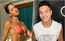 """Mayra Cardi diz ter descoberto 50 amantes e detona ex: """"Nojento"""""""