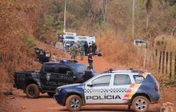 Em confronto com BOPE, 6 morrem na região do Coxipó em Cuiabá
