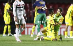 Histórico: Mirassol elimina São Paulo e vai às semifinais do Paulista