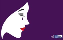 Feminicídios aumentam 68% nos primeiros seis meses de 2020 em MT