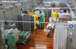 Mato Grosso registra 55.156 casos e 1.927 óbitos por Covid-19