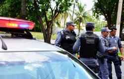 PM prende casal por sequestro, cárcere privado e omissão de socorro