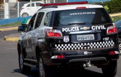 Dois são presos em flagrante por tráfico de drogas no Parque do Lago