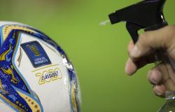Covid-19: médico da CBF diz que protocolo do futebol pode ter mudanças