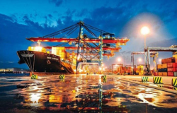 Exportações do Brasil para o mercado árabe renderam US$ 7,1 bilhões nos primeiros sete meses de 2020
