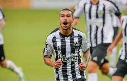 Brasileiro: Atlético-MG vence São Paulo e assume terceira posição