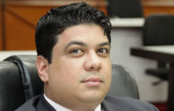 Kalil Baracat (MDB) é o nome mais cotado do DEM para candidato a prefeito em VG