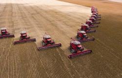 PIB da agropecuária registra alta de 0,4% no segundo trimestre do ano