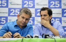 Ex-deputado anuncia candidatura em Cuiabá