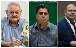 Pesquisa aponta liderança de Emanuel com 38,7% em Cuiabá