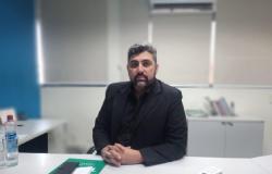 Marcos de Sá assume a Presidência da FAPEMAT