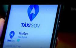 TáxiGov começará a operar em Cuiabá em outubro deste ano