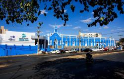 Hospital Estadual Santa Casa é referência no tratamento de crianças diagnosticadas com Covid-19