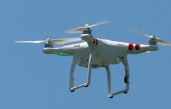 Projeto de lei regulamenta uso de drones para combate a incêndios florestais