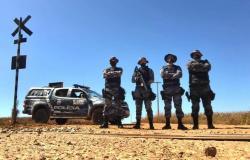 PM reforça patrulhamento rural com o fim do vazio sanitário da soja em Mato Grosso