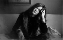 50 anos sem Janis Joplin, a crônica de um grito de ajuda que ninguém escutou