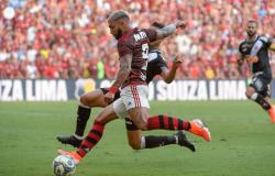 Vasco e Flamengo se enfrentam em momentos distintos no Brasileirão