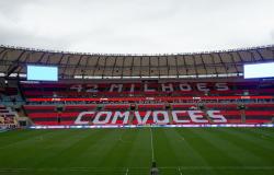 De olho na liderança, Flamengo abre maratona pela Série A contra Goiás