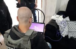 Policiais civis combatem pirataria digital na internet em dez estados