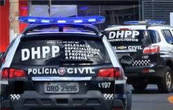 Polícia Civil prende suspeito de três homicídios e ocultação de cadáver ocorridos em Cáceres