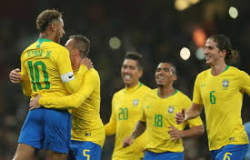 Seleção: Tite convoca Pedro e mantém Neymar na lista de relacionados