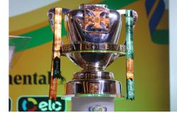 Quartas da Copa do Brasil terá clássico Flamengo e São Paulo