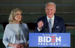 Joe Biden garante votos para ser eleito presidente dos Estados Unidos