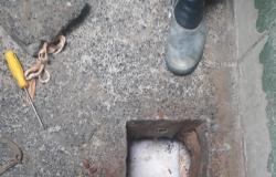 Túnel que serviria para fuga de reeducandos em Sinop é encontrado por policiais penais