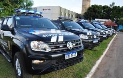 Polícia Civil empregará efetivo de 1.130 servidores no pleito eleitoral