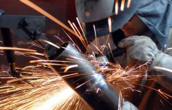 Produção industrial em Mato Grosso sofre queda  em 2020