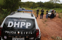 Mulher é encontrada sem cabeça em Várzea Grande