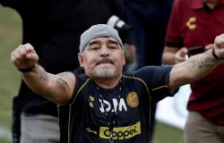 Maradona terá alta do hospital nesta quarta-feira, afirma advogado