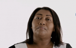 Miriam Paes mostra a força e o empoderamento da mulher cuiabana na região leste de Cuiabá