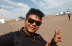 Polícia Civil prende dois envolvidos no assassinato de jornalista em MT
