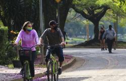 IBGE: esperança de vida do brasileiro aumentou 31,1 anos desde 1940