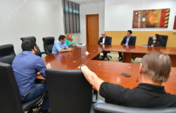 ALMT e OAB-MT selam parceria pela proteção do Pantanal