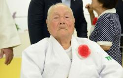 Morre aos 95 anos Massao Shinohara, um dos maiores judocas brasileiros