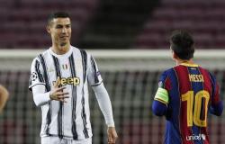 Nunca vi Messi como rival, diz Cristiano Ronaldo