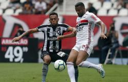 São Paulo tenta ampliar vantagem na liderança do Brasileiro