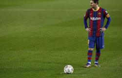 US$ 9,97 milhões por mês:  Salário de Messi é insustentável, diz candidato a presidente do Barça