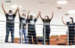 Com 22 votos, PEC que cria Polícia Penal é aprovada na ALMT