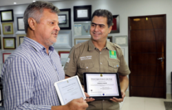 Diplomados, Emanuel e Stopa reafirmam compromisso de trabalho por Cuiabá