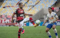 Brasileiro: no reencontro de Ceni com Fortaleza, Flamengo quer vitória