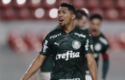 Palmeiras vence River Plate e está perto da final da Libertadores