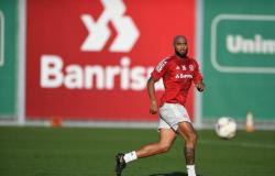 Rodrigo Moledo rompe ligamento cruzado posterior do joelho direito