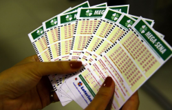 Mega-Sena sorteia neste sábado prêmio de R$ 13 milhões